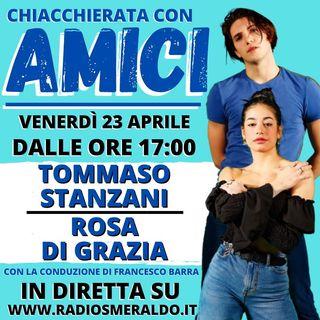 Tommaso Stanzani e Rosa Di Grazia | Intervista