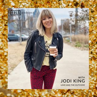 Sweatpants Not Skinny Jeans: Jodi King