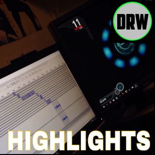 DRW Highlights VOLUME III