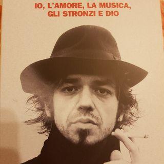 Marco Castoldi : Il Libro di Morgan- Io,l'amore,la Musica,gli Stronzi E Dio - Padri