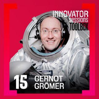 Toolbox: Gernot Grömer verrät seine wichtigsten Werkzeuge und Inspirationsquellen