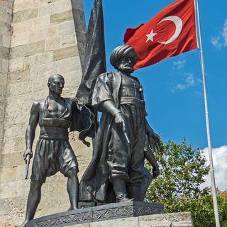 Beşiktaş, il covo di Barbarossa