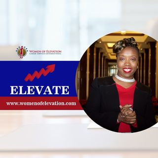 What Does It Mean to ELEVATE?