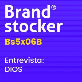 Bs5x06B - Hablamos de branding y DIOS (Design Institute of Spain) con Juan Mellen