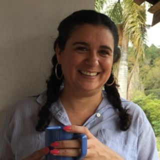 Maria Fiallos: Co-Founder Las Chicas Del Cafe