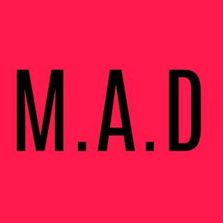 MADNESS ASSOCIATE DIAGNOSIS (M.A.D)