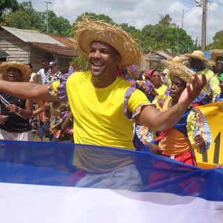 Mario Arrieta y Caribbean Children