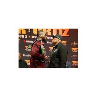 Deontay Wilder KO's Luis Ortiz!! Kobe Bryant wins an Oscar!!