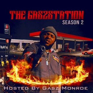 The Gaszstation Podcast S2 EP 15 (Slaps On Deck)