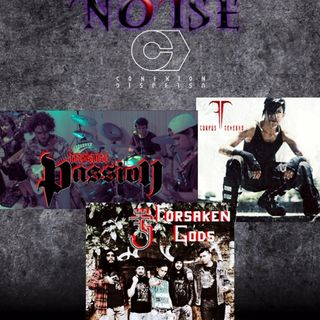 Vampire Noise VII