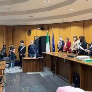 Caso Cucchi: 13 anni in Appello per i due carabinieri colpevoli del pestaggio mortale