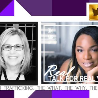 Human Trafficking, The What?, The Why? & The How?