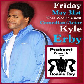 Q4/A1: Kyle Erby