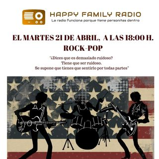 "Podcast ""Rock-Pop"""