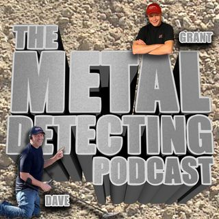 The Metal Detecting Podcast