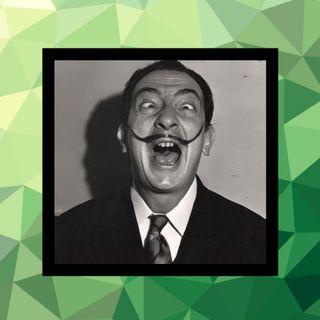55 - Dalí y el dinero