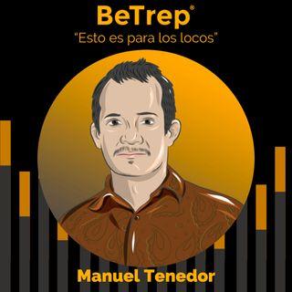 Episodio 2 - Manuel tenedor