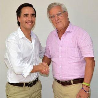 Alfonso Gómez habla sobre convenio con Alcaldía Soledad