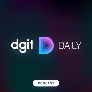 DGiT Daily - November 26, 2018 -  Get your a** to Mars