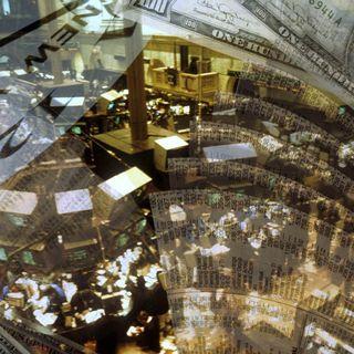 Borse in pericolo: occhio al Nasdaq. Eur/Usd, nuova ondata sell?