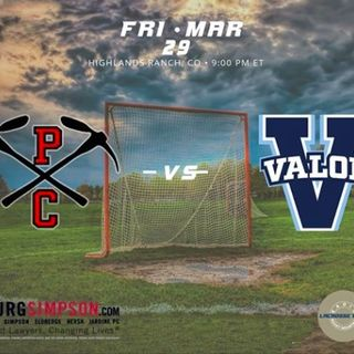 Park City vs Valor Christian