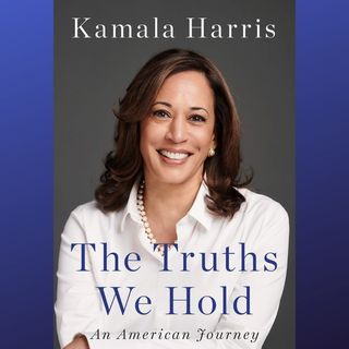Kamala Harris: The Truths We Hold (Book Club, Episode 1)