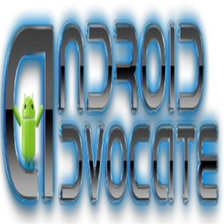 AndroidAdvocate uncut