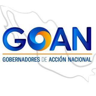 Gobernadores panistas buscan reunión con AMLO