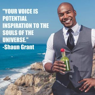 Shaun Grant
