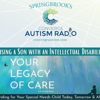 Raising a Son with an Intellectual Disability