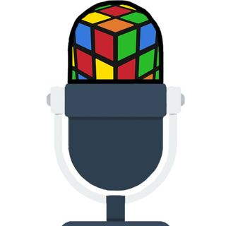 The Scramble Podcast Unplugged: Ep. #3 - Passions & 3BLD