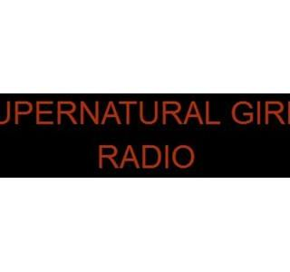 Supernatural Girlz: Animal Communications