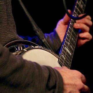 Tony Furtado - Knaves Bane - Can't Lie Down (Live)