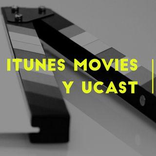 Cómo comenzar tu colección de películas en iTunes y uCast