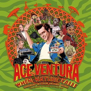 Theater VIII: Ace Ventura: When Nature Calls