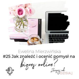 Jak znaleźć i ocenić pomysł na biznes online?