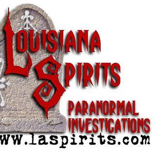Paranormal Horizons