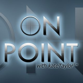 ON POINT with kateTaylor™