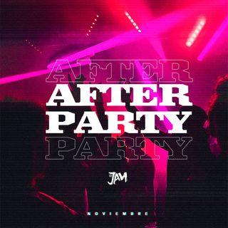 LA CASA DEL PERREO 01 - DJ JAM