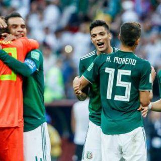 S2M:  World Cup Day 3, 4, 5:  Mexico Big Upset, VAR Makes It's Presence Felt