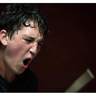 Ep. 48- Miles Teller and the Cast of 'Whiplash'