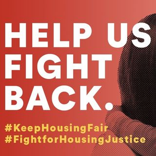 The Fight for Housing Justice Campaign