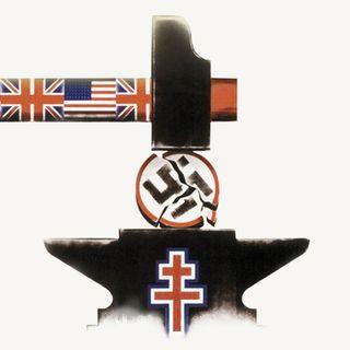 Olivier Wieviorka | La Resistenza: Una storia europea