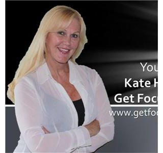 Lovely Linda Evans chats with Kate on Get Focused Radio!