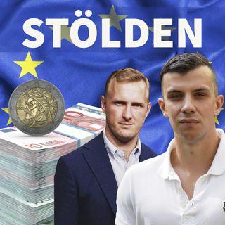 Stölden: EU skuldsätter kommande generationer