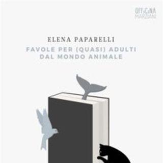 """""""Il Cane e il Gatto"""" di Elena Paparelli"""