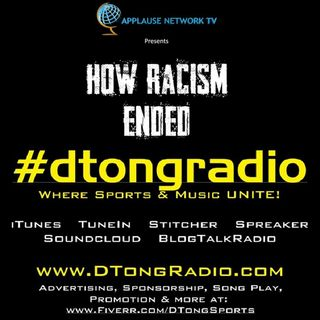 7 Track Music Feature from the film 'How Racism Ended.' - Powered by ApplauseNetwork.tv
