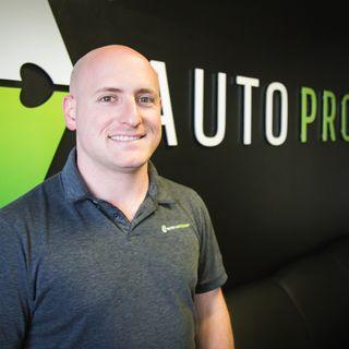 Ep. 869 - Dominic Laico (CEO, AutoProcessor)