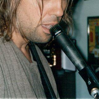 È FINITO IL GIORNO (Maxmex - album-suite @ 1997)