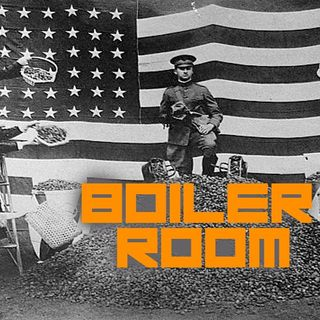Presidential Debate - Boiler Room Wrap Up & Analysis